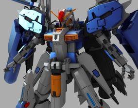EXS Gundam 3D