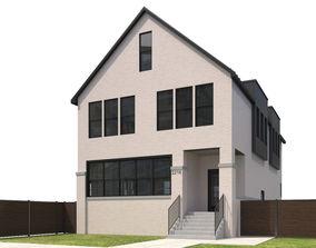 3D model House-102