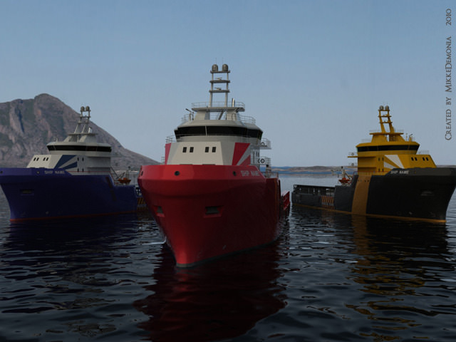 anchor handling tug supply ship 01 3d model max obj 3ds fbx mtl tga 23