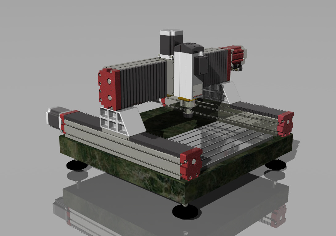 3d machine