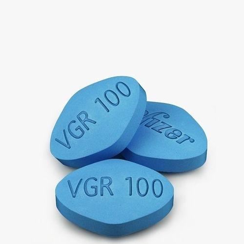 New viagra pill