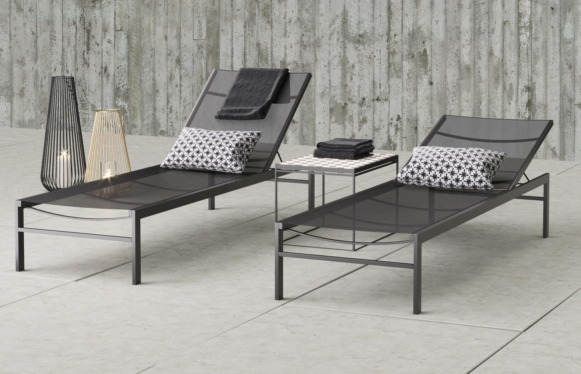 GQ and CB2 Launch Furniture and Home Goods Collab - Airows