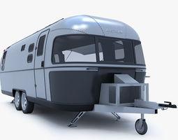 CAMPER airsteam 3D Model