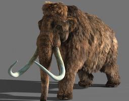 Mammoth 3D