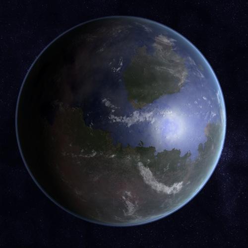 model of planet mars - photo #42