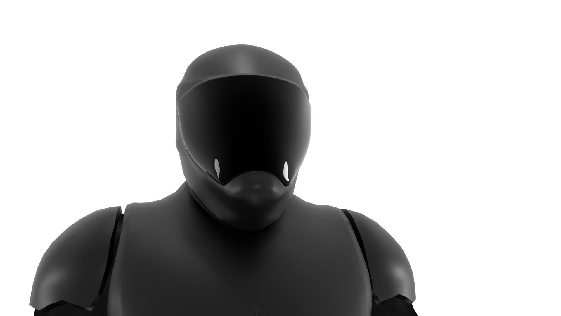fully-rigged    SCI-FI CHARACTER