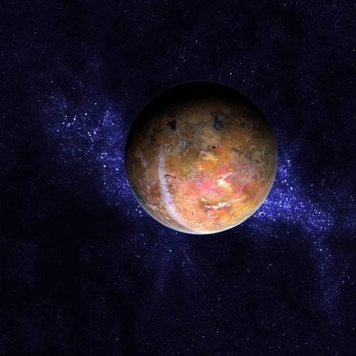 3d exoplanet map - photo #3