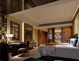 home 3D Bedroom