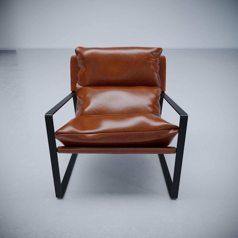 Emmett Sling Chair