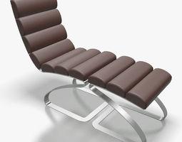 Chair-9 3D model