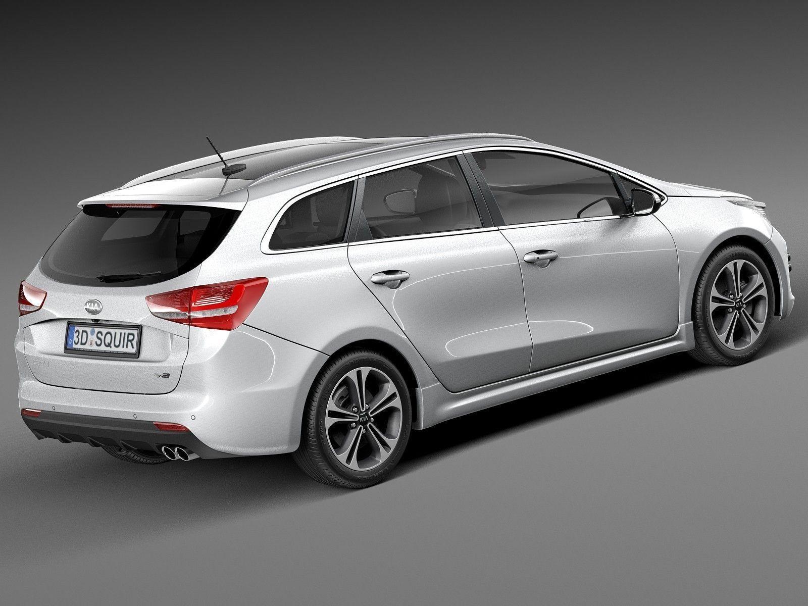 Kia Ceed SW GT-Line 2016 3D Model .max .obj .3ds .fbx .c4d .lwo .lw ...: https://www.cgtrader.com/3d-models/car/standard/kia-ceed-sw-gt-line...