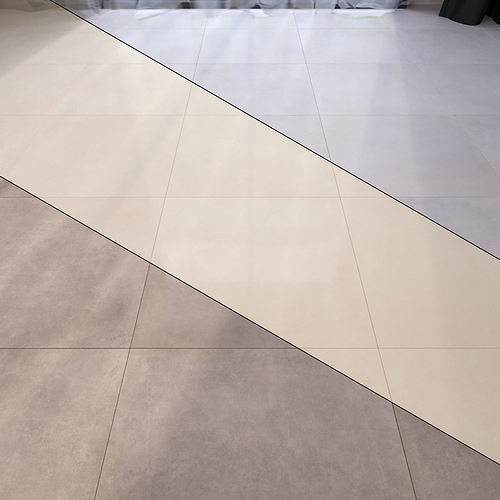 marble floor set 4 3d model max obj mtl fbx 1