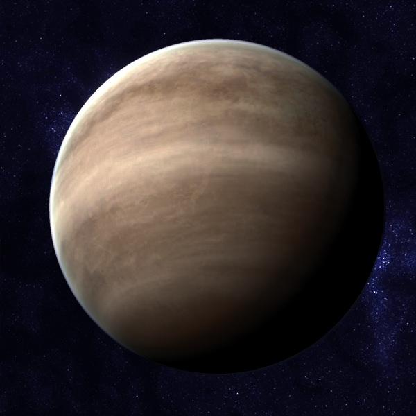 planet venus 3d - photo #37