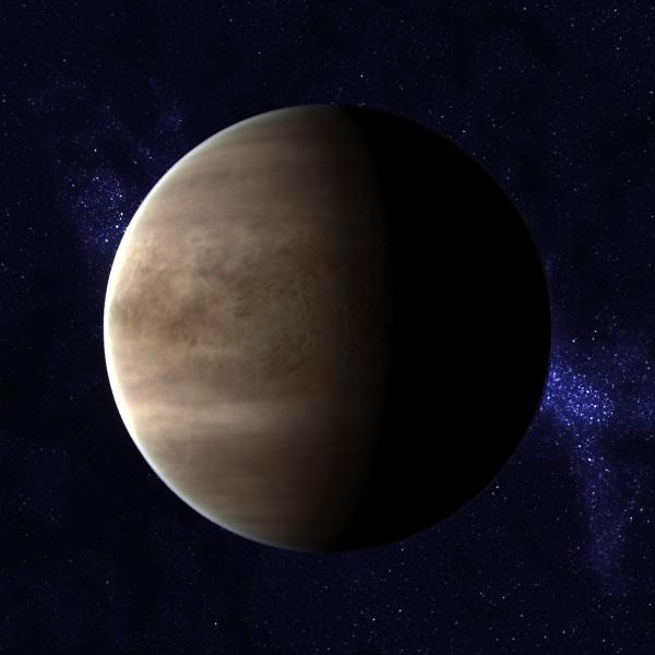 planet venus 3d - photo #10