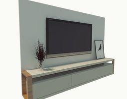 panel tv 3D
