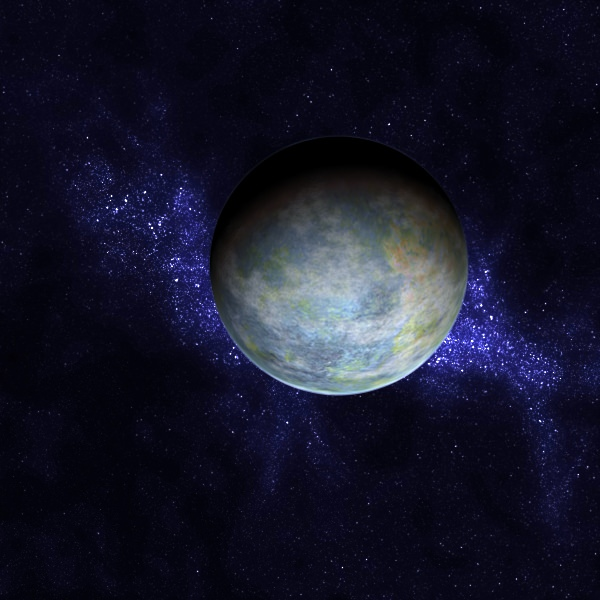 3d milky way planets -#main