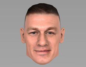 3D John Cena