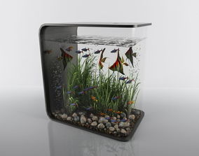 biOrb aquarium 3D