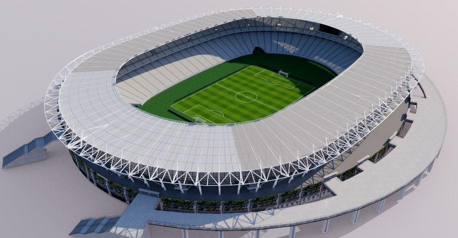 Ajinomoto Stadium - Tokyo