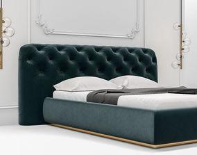 Bed Sets by Colunex 3D model