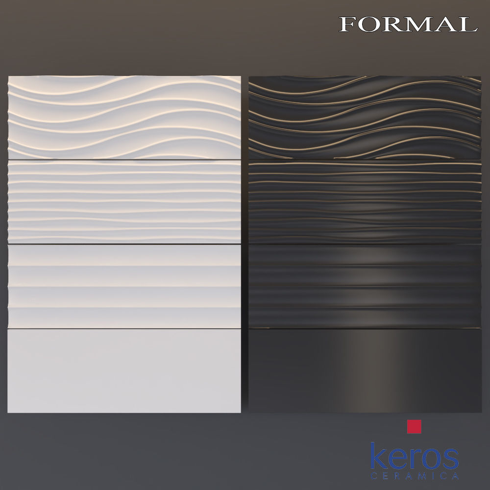 Keros Formal