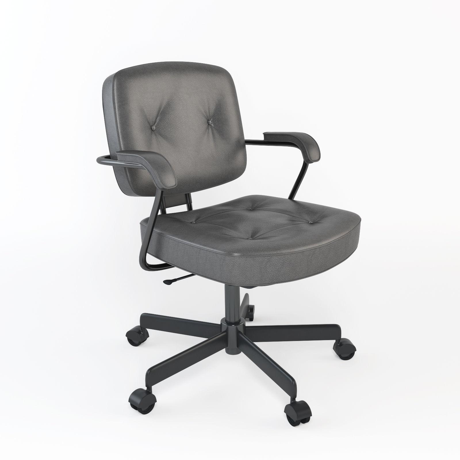 Office Chair Like Ikea Alefjall
