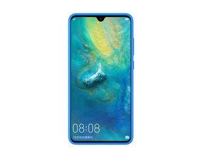 HUAWEI MATE20 blue case customizable design 3D model