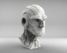 Vendome bust 3D print model