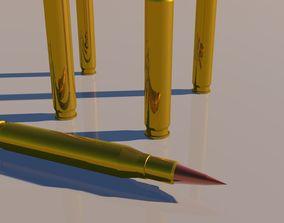 3D Sniper bullet