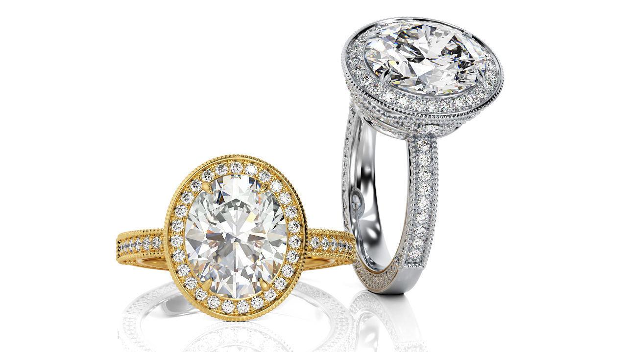 Ring R 0051