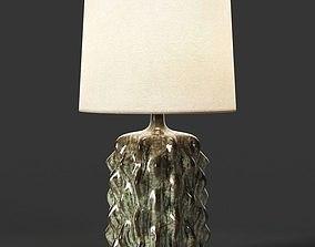 3D asset Baobab Lamp