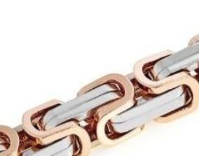 Marine chain 110 3D print model