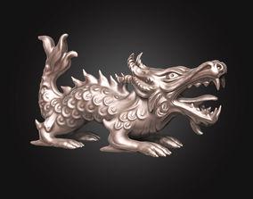 3D printable model other Dragon