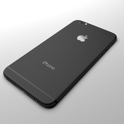 apple iphone 6 colors. apple iphone 6 and plus all color 3d model max 25 colors