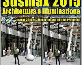 Ds max architettura e illuminazione vol cd