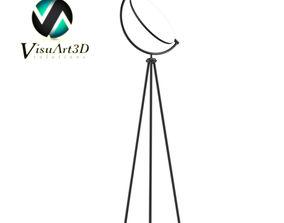 Light 17 3D model