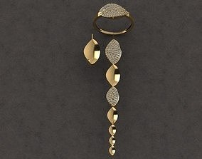 jewelery full set 3D printable model