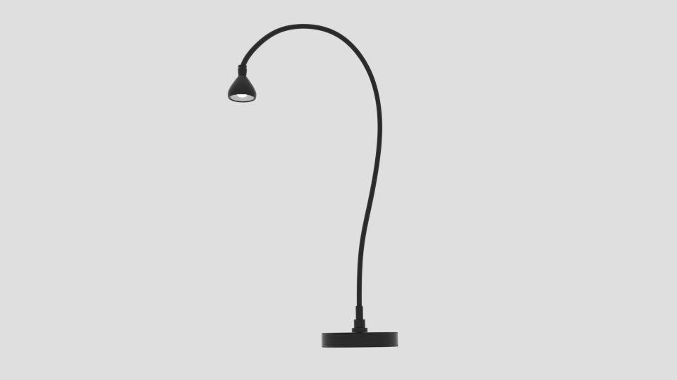 Jansjo Desk Work Led Lamp Lamp Design Ideas
