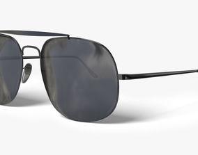 3D model realtime Sunglasses eye