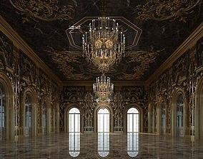 Classic Interior 313 3D