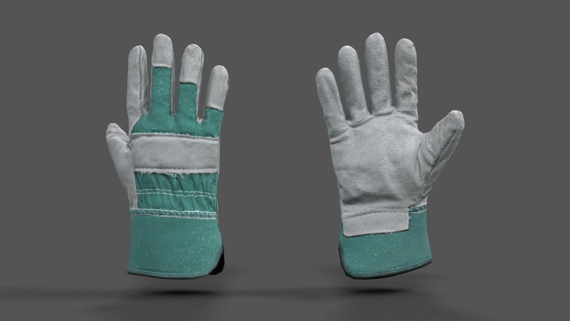 VR Hands - Garden Glove