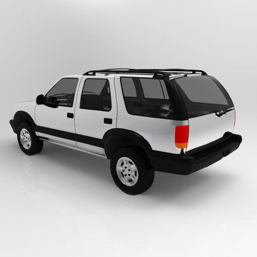 Chevrolet S10 Blazer 1995