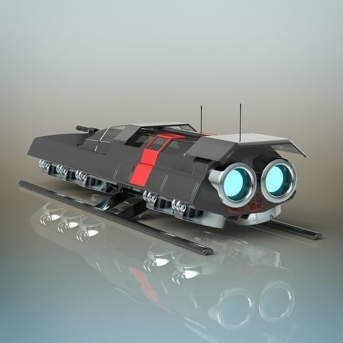 Battle Shuttle