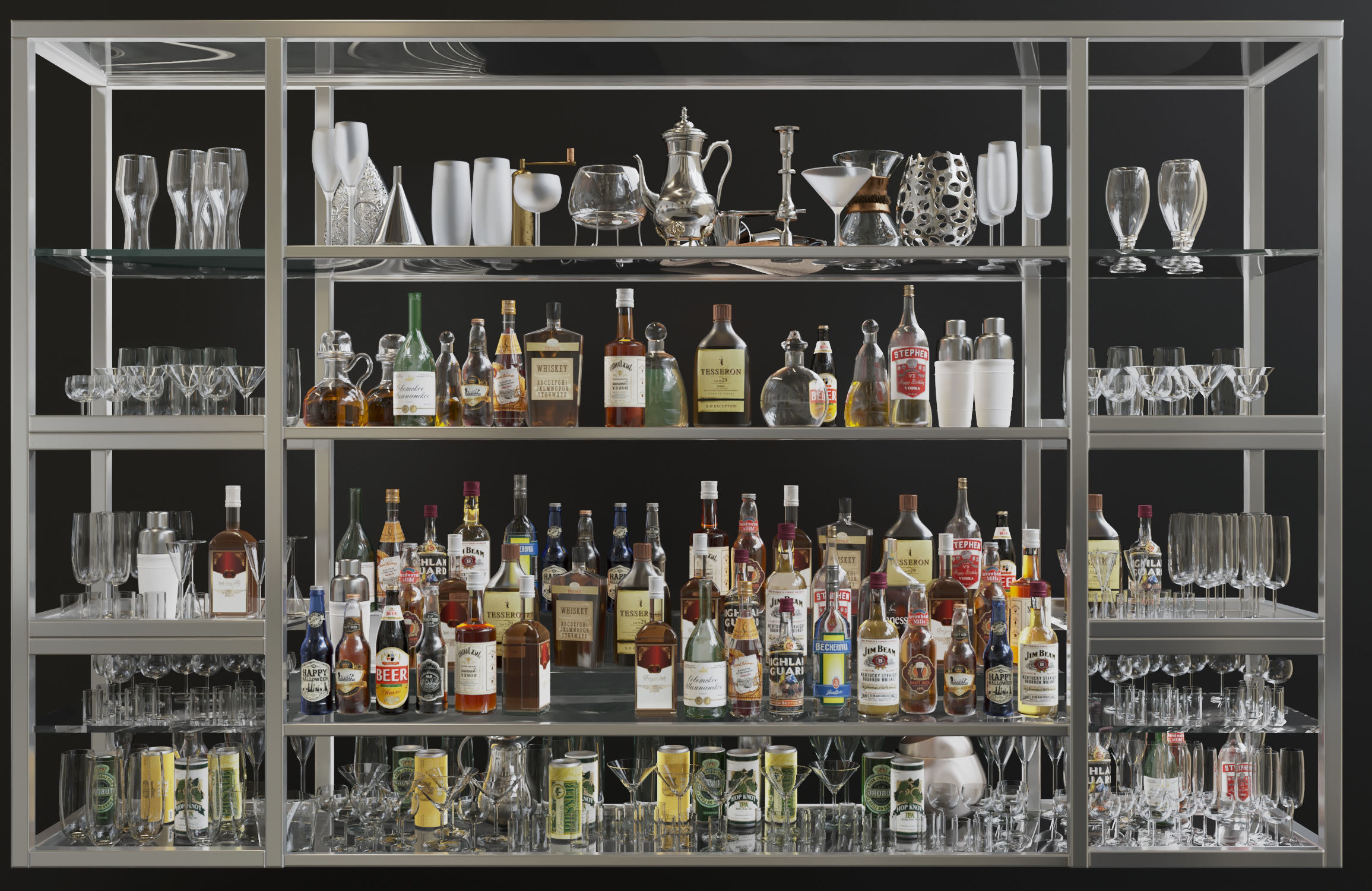 Bar 10