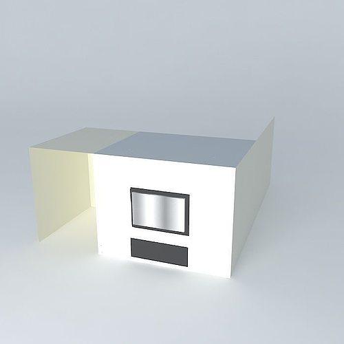 Alberobaltic free 3d model max obj 3ds fbx stl dae for Patakha bano food mat