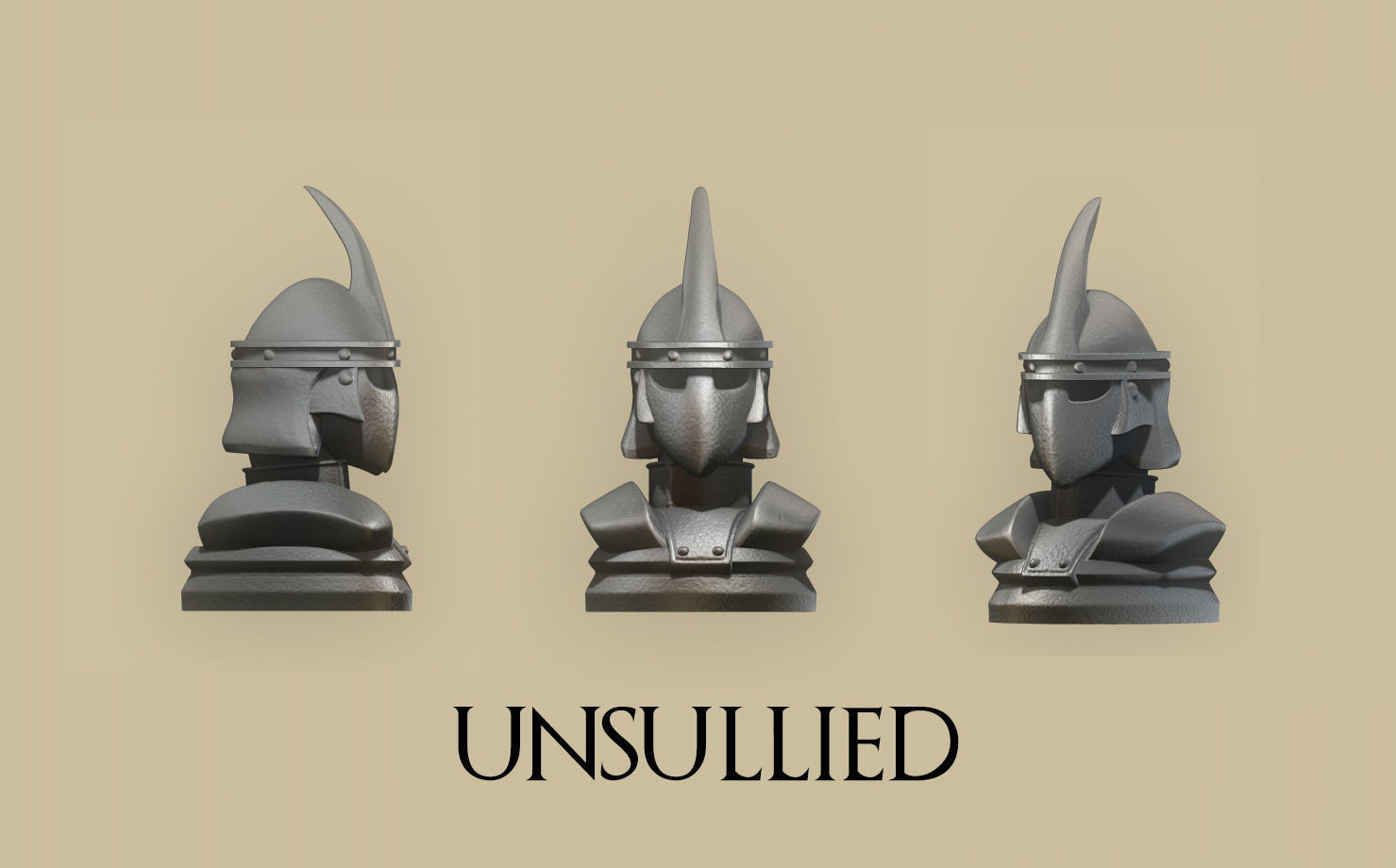 GOT Markers Unsullied