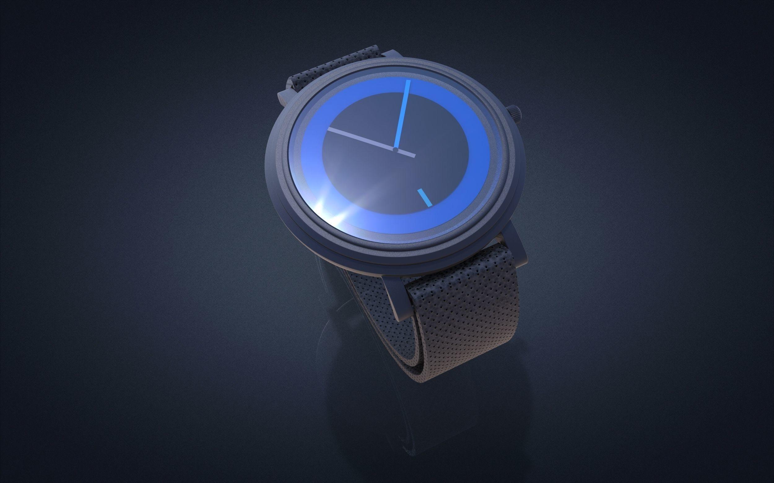 Tangency watch