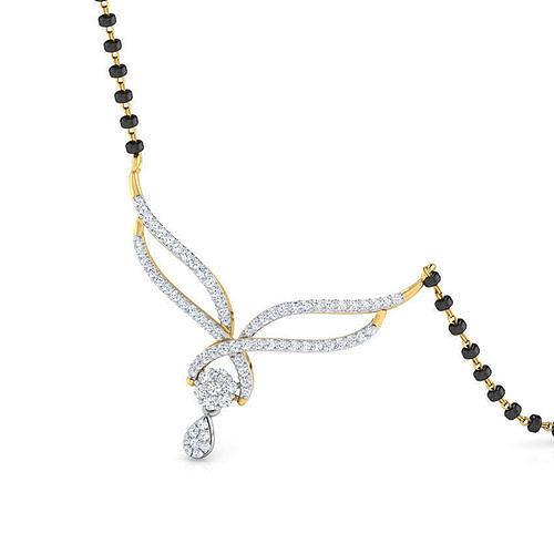 Bhavani Mangalsutra Necklace