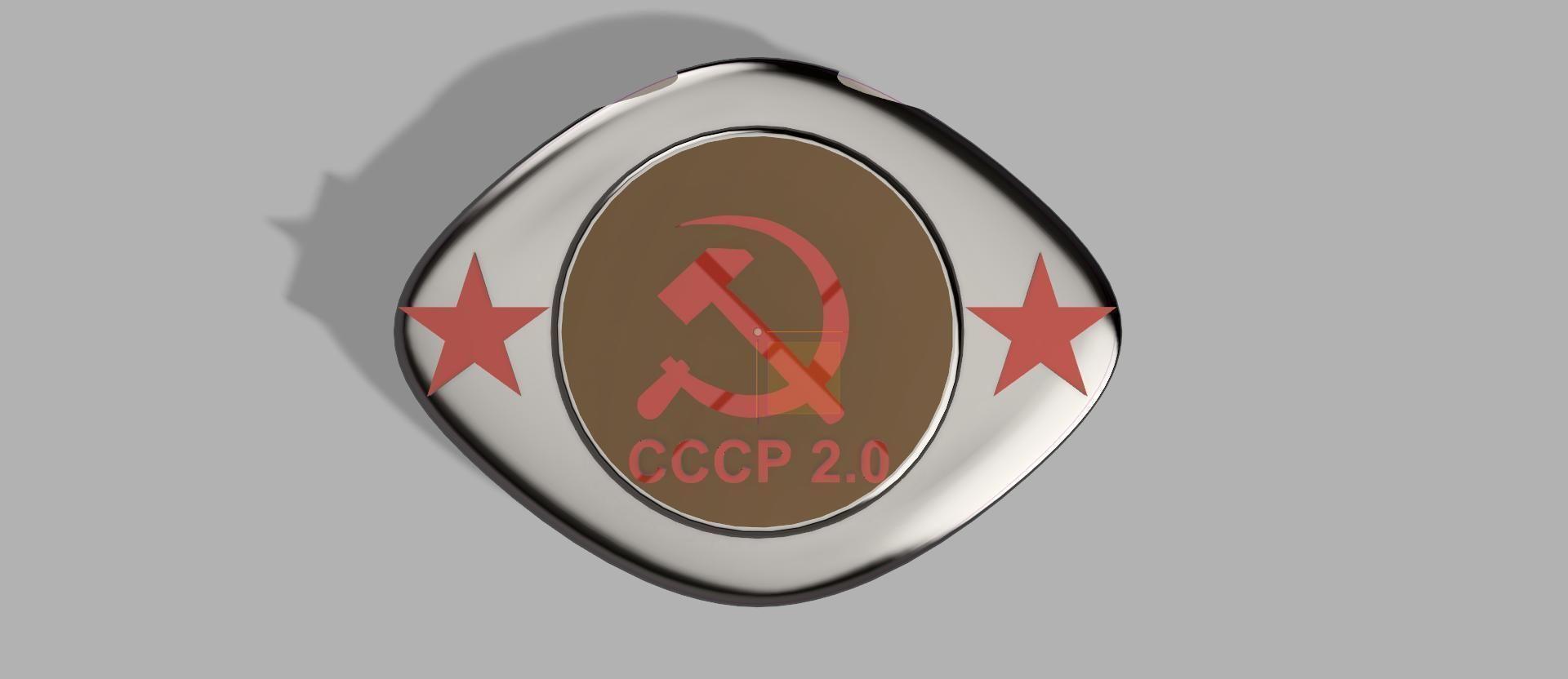USSR medal
