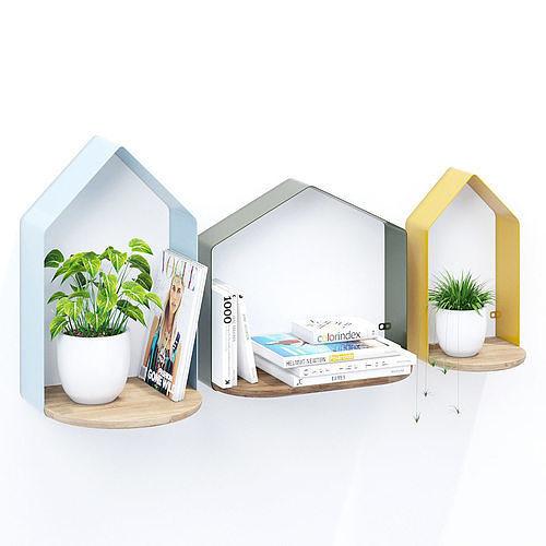 3D model Petite Maison | CGTrader